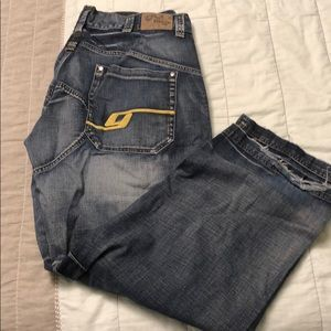 Other - Gasp denim jeans.